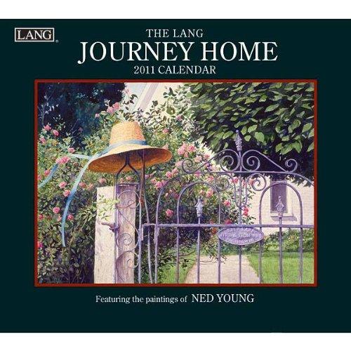 2011 Journey Home Calendar