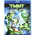 Tmnt Tortugas Ninja Jovenes Mutantes [Blu-ray]