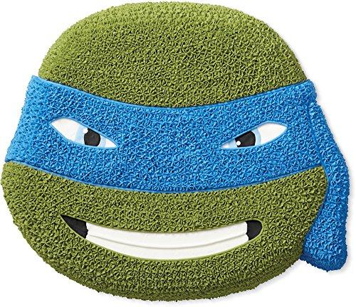 Teenage Mutant Ninja Turtles Cake Pan (Birthday Cake Pans For Kids compare prices)