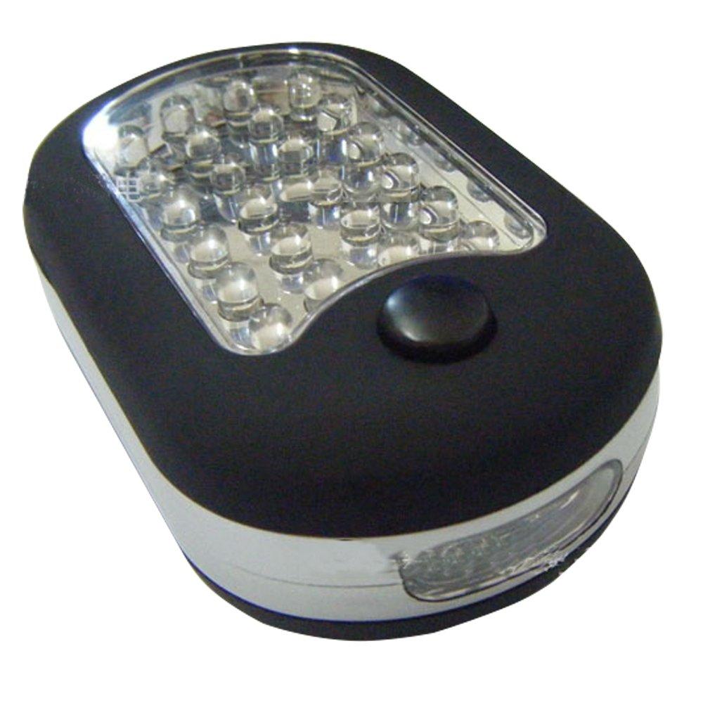 1pc Luces de emergencia Luz de trabajo Hook / strong luces de trabajo dual del coche de la familia de hierro magnético   Comentarios de clientes