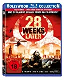 echange, troc DVD * 28 Weeks Later [Blu-ray] [Import allemand]