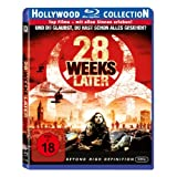 "28 Weeks Later [Blu-ray]von ""Rose Byrne"""