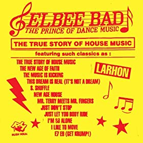 The True Story Of House Music