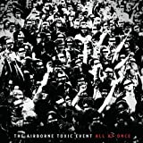 The Airborne Toxic Event All At Once [CD/DVD Deluxe Edition] by The Airborne Toxic Event (2011) Audio CD