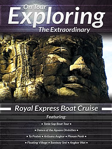 On Tour Exploring the Extraordinary Royal Express Boat Cruise