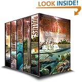 Apex Predator Thriller Series Collection (Including the blockbuster new shark park thriller, Salechii)