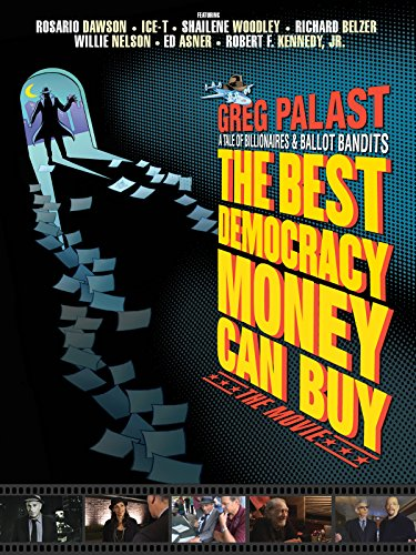 The Best Democracy Money Can Buy (The Best Democracy Money Can Buy compare prices)
