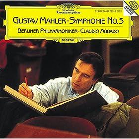 Mahler: Symphony No.5 (Abbado)