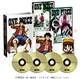 ONE PIECE��Log  Collection�� ��SKYPIEA�� [DVD]