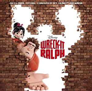 Wreck-It Ralph (Original Score)