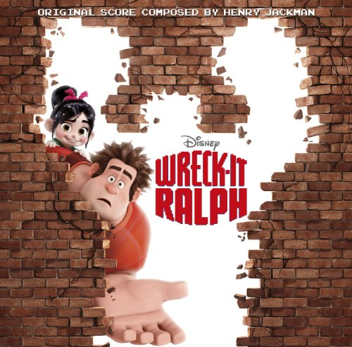 Wreck-It Ralph OST