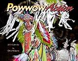 Powwow Action 2015 Calendar (Native American)