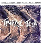 Primal Tracks by Tribal Tech [Music CD]