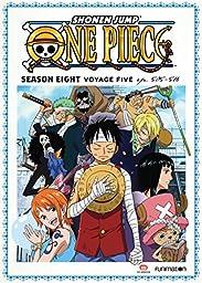One Piece: Season Eight, Voyage Five