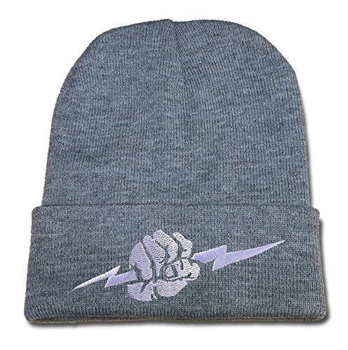xida-electrician-beanie-fashion-unisex-embroidery-beanies-skullies-knitted-hats-skull-caps-grey