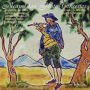 Neapolitan Flute Concertos