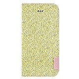 【日本正規代理店品】 Araree BLOSSOM DIARY for iPhone6 (Spring) I6N06-14C381-06