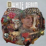 D [VINYL] White Denim