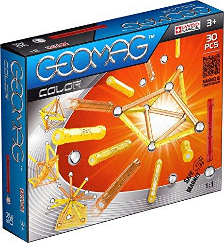 Geomag Color, 30-teilig, 1Set