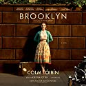 Brooklyn: A Novel Audiobook by Colm Tóibín Narrated by Kirsten Potter