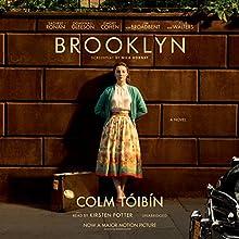 Brooklyn: A Novel (       UNABRIDGED) by Colm Tóibín Narrated by Kirsten Potter