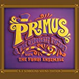 Primus & The Chocolate Factory With The Fungi Ensemble [CD/DVD][5.1 Dolby Surround Sound]