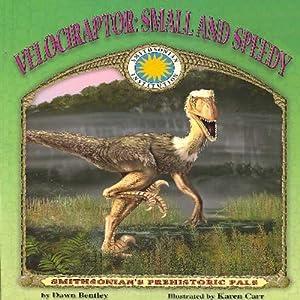 Velociraptor Audiobook