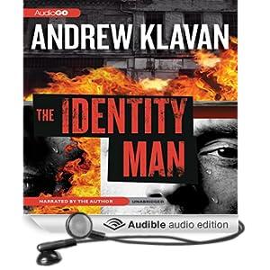 The Identity Man: A Novel