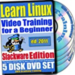 Learn Linux Systems for a Beginner Vi...