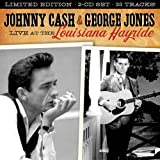 Live At The Louisiana Hayride [2 CD Limited Edition]