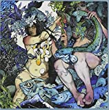Blue Record by Baroness (2009)