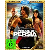 "Prince of Persia: Der Sand der Zeit (plus DVD + Digital Copy) [Blu-ray]von ""Jake Gyllenhaal"""