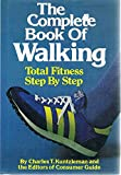 img - for The Complete Book Of Walking book / textbook / text book