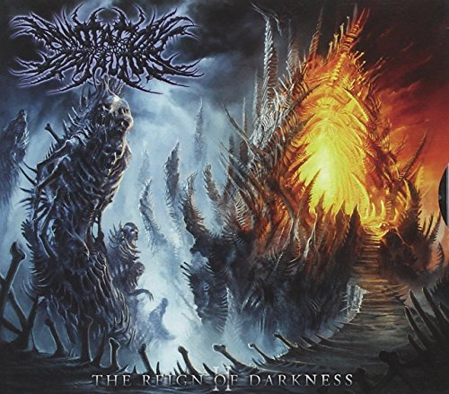 II: the Reign of Darkness by Annotations Of An Autopsy