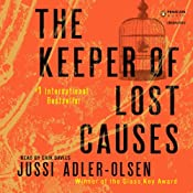 The Keeper of Lost Causes: Department Q, Book 1 | [Jussi Adler-Olsen]