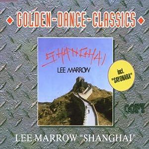 Lee Marrow Shanghai