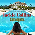 The Santangelos: A Novel Audiobook by Jackie Collins Narrated by Jackie Collins, Sydney Tamiia Poitier, January LaVoy, Holter Graham, Ari Fliakos