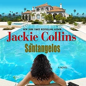 The Santangelos Audiobook