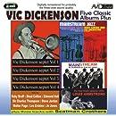5 Classic Albums Plus - Vic Dickenson - Septet 1 & 2 & 3 & 4 / Mainstream Jazz