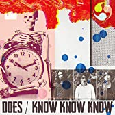 KNOW KNOW KNOW(初回生産限定盤)(DVD付)