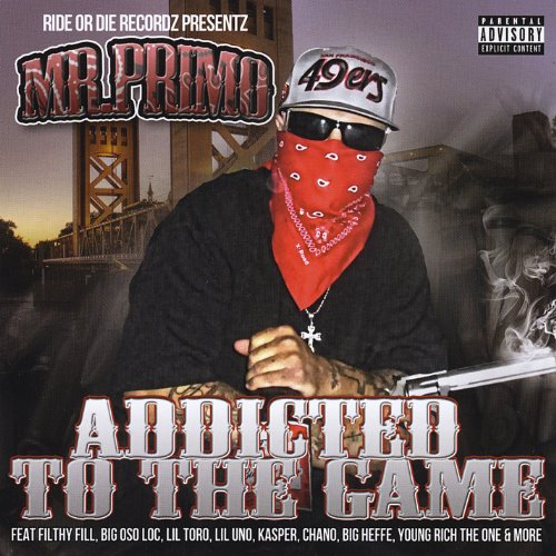 Primo - Addicted to the Game