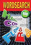 Wordsearch: Over 600 Puzzles