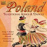ポーランド:伝統的な歌と踊り (Poland- Traditional Songs & Dances)