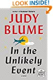 In the Unlikely Event (Random House Large Print)