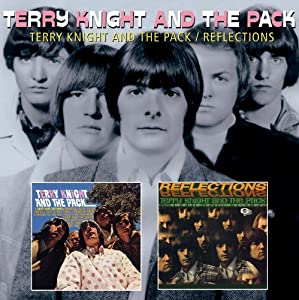 Terry Knight & The Pack / Reflection