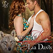 Touch of Desire: Ashwood Falls, Book 4.5 | Lia Davis