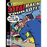 Steal Back Your Vote! ~ Greg Palast