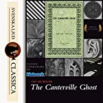 The Canterville Ghost | Oscar Wilde