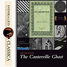 The Canterville Ghost Audiobook by Oscar Wilde Narrated by David Barnes