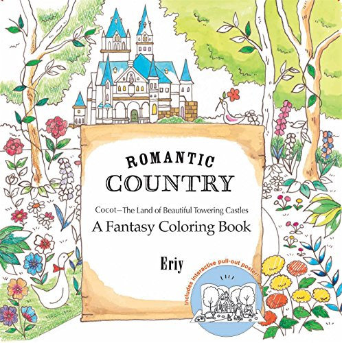 romantic-country-a-fantasy-coloring-book